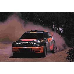 """Seat Cordoba WRC """"Repsol"""""""