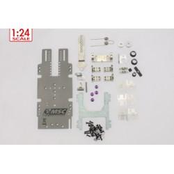 Chasis SWRC 1/24 en kit