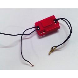 Chip decodificador N-Digital Ninco