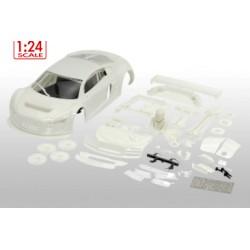 Carroceria Audi R8 LMS GT3 1:24