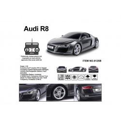Coche RC Audi R8 1:20