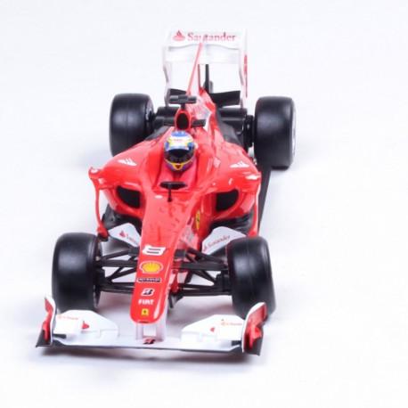 Coche RC Formula 1 Ferrari 2007