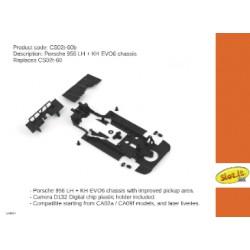 ChasisPorsche956 LH/KH Evo.6