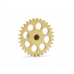 Corona 30 dientes sidewinder 16,8mm