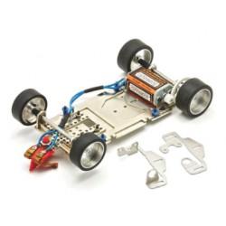 Soporte motor para chasis de 1:24