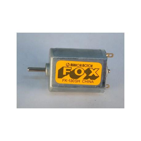 Motor Fox 13D 25.000Rpm 12V 0,7Amp