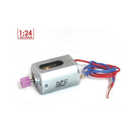 Motor Fox IV 13D 26.500Rpm 12V 0,9Amp