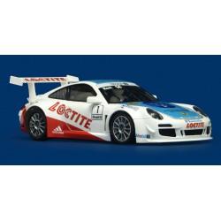 Porsche 997 RSR Nick Tandy Loctite