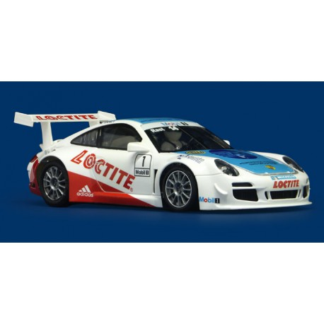 Porsche 997 RSR body white kit                                       AW King EVO3 21K