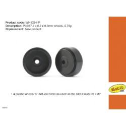 LlantaPROplastico14.3X8mm