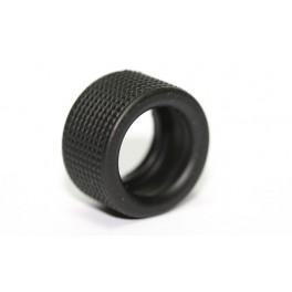 Neumático 20 x 10,5 mm.