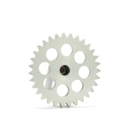 Corona 28 dientes sidewinder 16,8mm