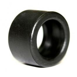 Neumático 18 x 10,5 mm.