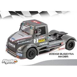 Camión Buggyra MK R08 Flyslot