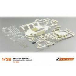 Carroceria Porsche 959 Raid en kit