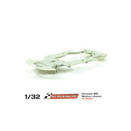 ChasisPorsche 991 GT3 medio