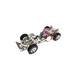 Chasis Raid Twister dual 94-100mm acero