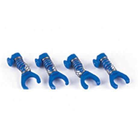 Amortiguadores Azules Dureza Media