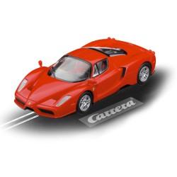Ferrari Enzo rojo