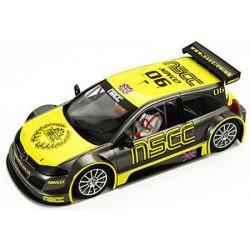 Renault Megane Trophy Club car ed. NSCC 2006