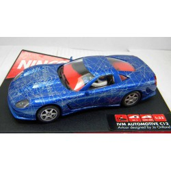 IVM Automotive C12