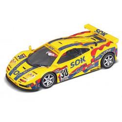 """Mclaren F1 GTR """"SOK"""""""
