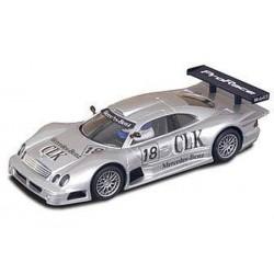 Mercedes Benz CLK GTR ProRace