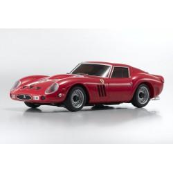 Carroceria Ferrari 250 GTO Rojo