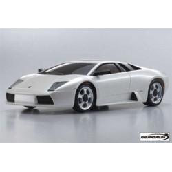 Carroceria Lamborghini Murciélago Blanco