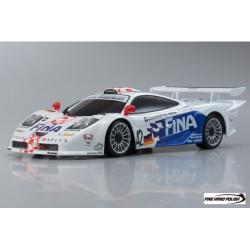 "Carroceria McLaren F1 GTR No. 42 BMW Motorsport ""FINA"""
