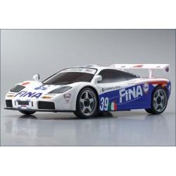 "Carroceria Mclaren F1 GTR No.39 BMW Motorsport ""FINA"""