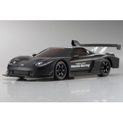 Carroceria Honda NSX Racing 2005 Test Car