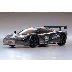 Carroceria McLaren F1 GTR Kokusai Kaihatsu Racing
