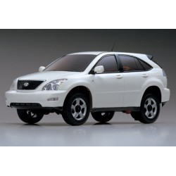 Carroceria Toyota Harrier Blanco