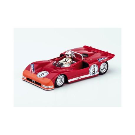 Alfa Romeo 33/3 no.8 1000Km Buenos Aires 1972