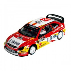 Citroen Xsara WRC Rally Pro