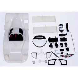 Carrocería Mazda 787 kit blanco