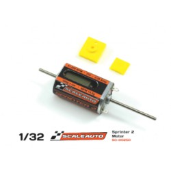 Motor SC-25 Sprinter-2 para SCX RX41 4x4