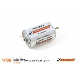 Motor Scaleauto 20.000 rpm