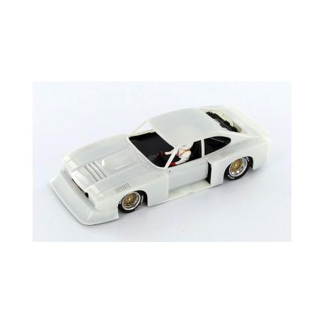 Ford Capri Kit Blanco para montar