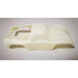 Carrocería Chevrolet Traxxas en kit s/pintar 1:32