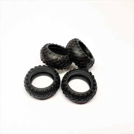 Neumáticos Oval 21