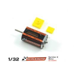 Motor Sprinter 2 para SCX RX41