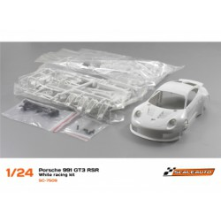 Carroceria Porsche 991 GT3 RSR kit p/ pintar