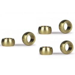 Cojinetes esféricos de bronce 2.38mm