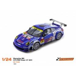 """Porsche 911 GT3 RSR """"Zent"""""""