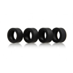 Neumático Goma 16x8 mm Slick DWG 1088