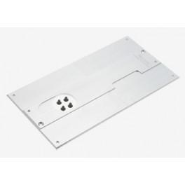 Placa medicion 1mmx1.2mm
