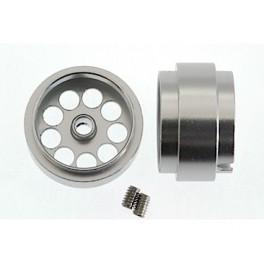 Llanta aluminio Light 16,2x10 mm